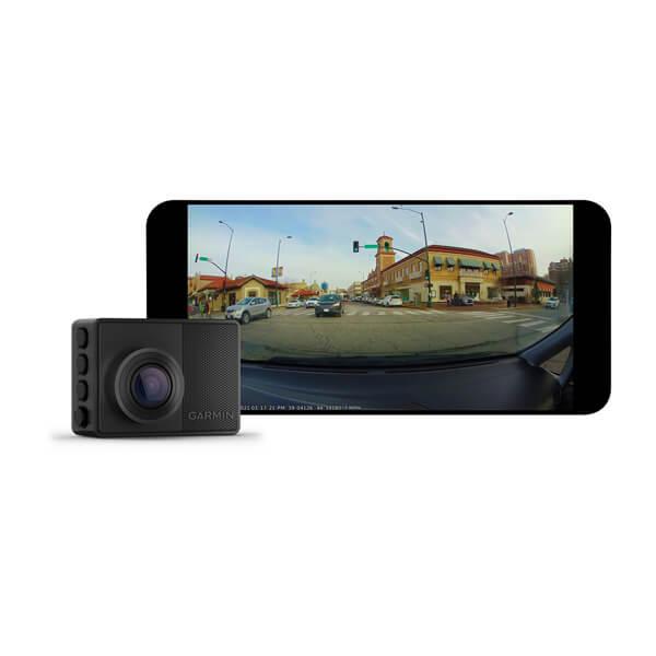 Garmin Dash Cam™ 67W 4