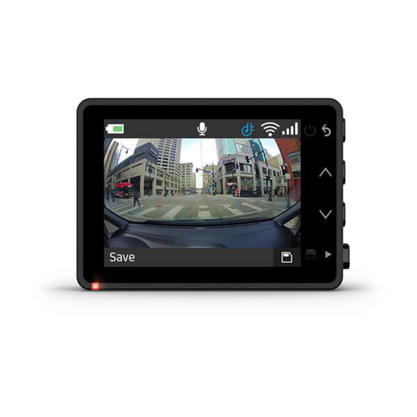 Garmin Dash Cam™ 67W 1