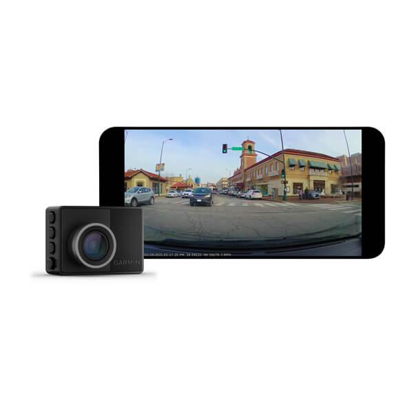 Garmin Dash Cam™ 57 4