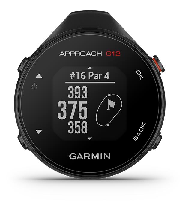 Garmin Approach® G12