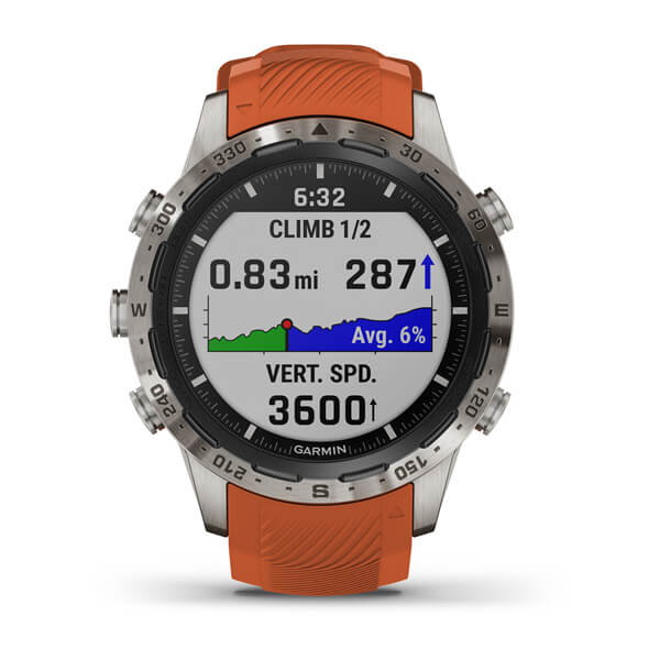 MARQ® Adventurer Performance Edition 5