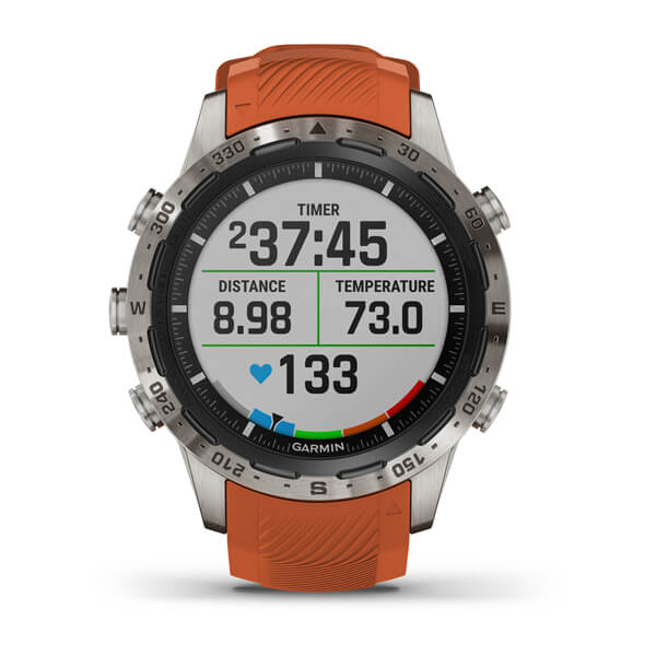 MARQ® Adventurer Performance Edition 6