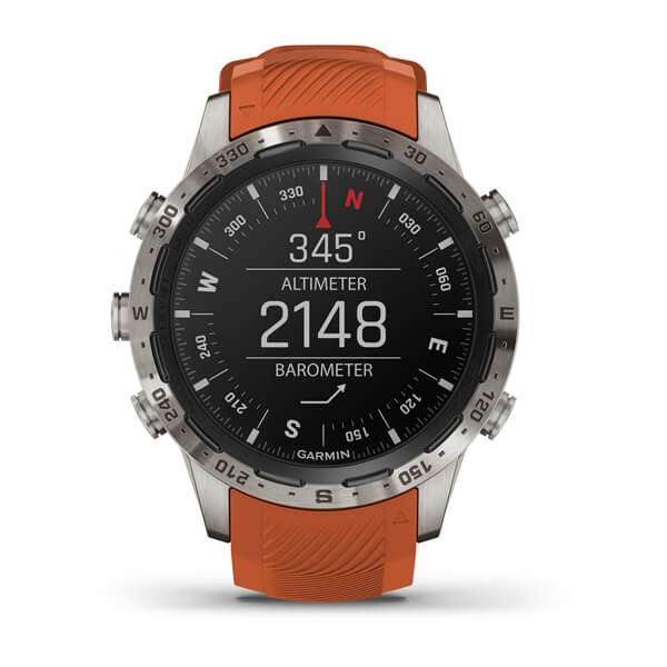 MARQ® Adventurer Performance Edition 1