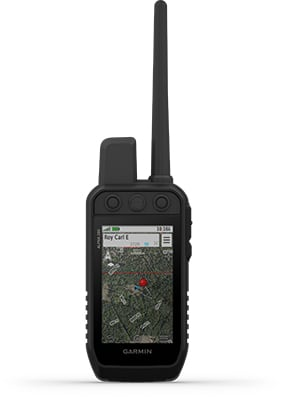 !#400910ADDITIONAL MAPPING#! handheld with maps screen