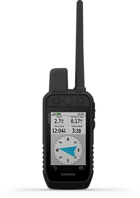 !#400910NAVIGATION SENSORS#! handheld with navigation screens