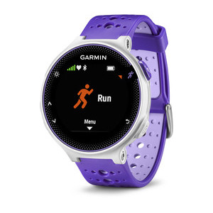 how to change time on garmin watch