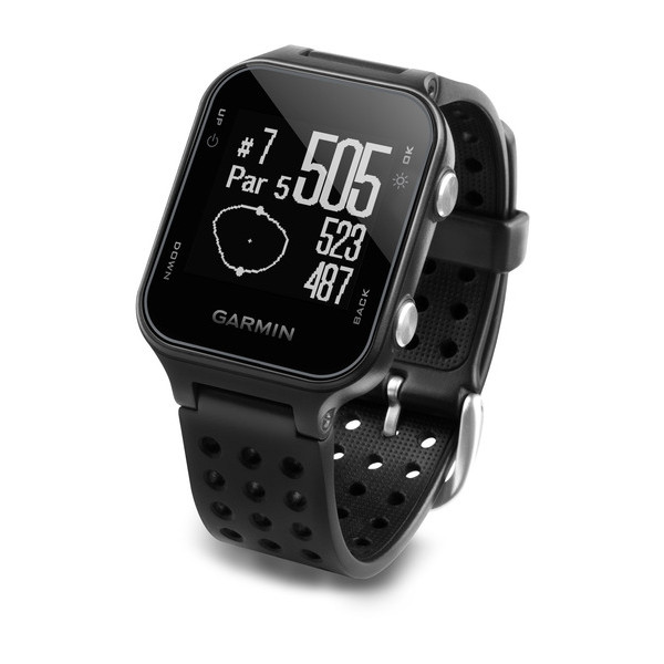Application Garmin Golf