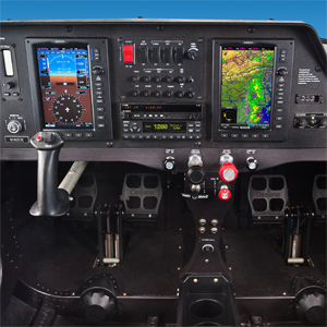 G300 for Cessna SkyCatcher