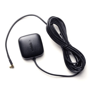 GA 25MCX Remote GPS Antenna (Low Profile)
