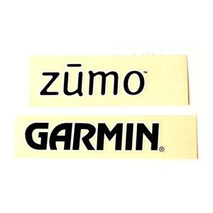 Garmin & zūmo stickers