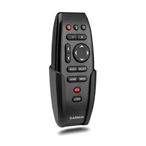 Wireless Remote Control (GPSMAP® series)