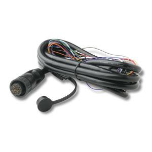 Cable de datos/alimentación para plotters