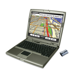 How to import google poi into garmin mobile pc? Laptop gps world.