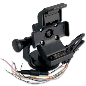 Marine Mount with Power/Data Cable