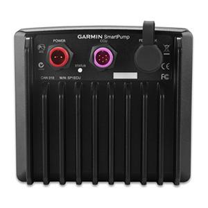 Unidad de control electrónico (ECU), GHP SmartPump