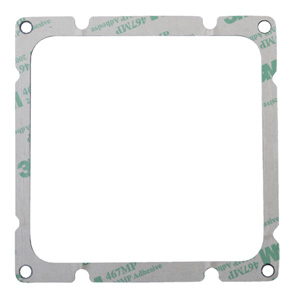 Flush Mount Gasket