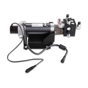 Pompe hydraulique 2,1l pour GHP 10