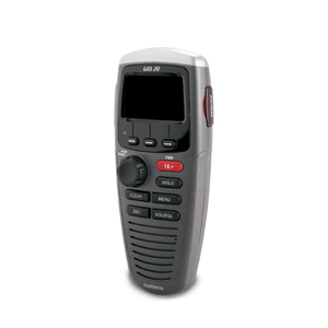 GHS™ 20 Wireless VHF Handset 3