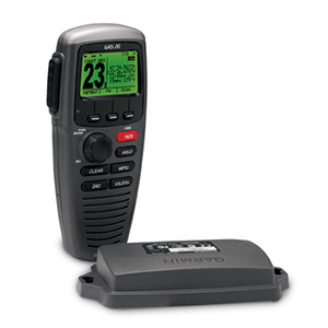 GHS™ 20 Wireless VHF Handset 4