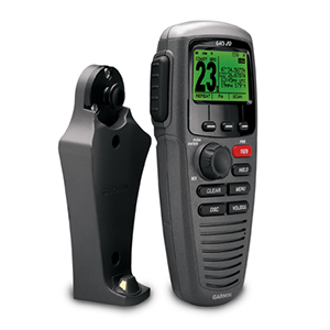 GHS™ 20 Wireless VHF Handset 5