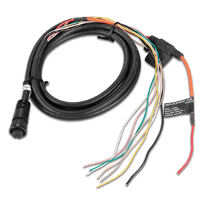 NMEA 0183 Power Cable | Garmin