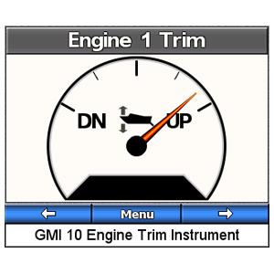 GET™10: Adapter für Motorneigungssensor 1