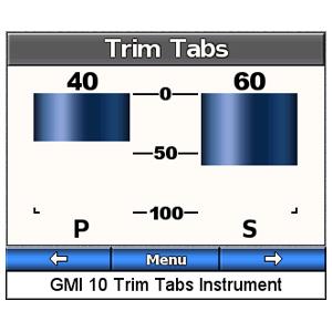 GBT™ 10 Bennett Trim Tab Adapter 1