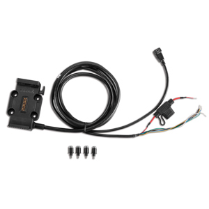 Aviation Mount with Bare Wires (aera® 5xx)