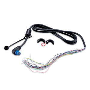 NMEA 0183 Threaded Cable, Right Angle (6 ft)