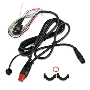 Power/Data/Sonar Cable (19-pin)