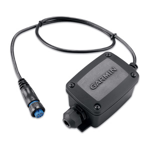 Adapter 8pin Female to Wire Block Garmin