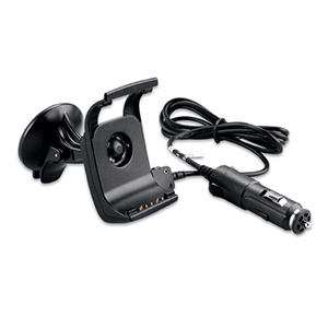 Suction Cup Mount with Speaker (Montana® Series)
