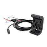 AMPS Rugged Mount with Audio/Power Cable