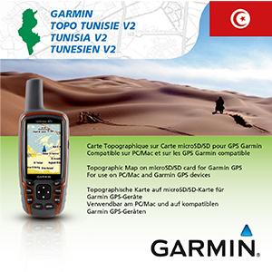 TOPO Tunisia 2010