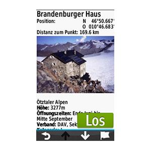 Garmin AlpenvereinskartenV3 1