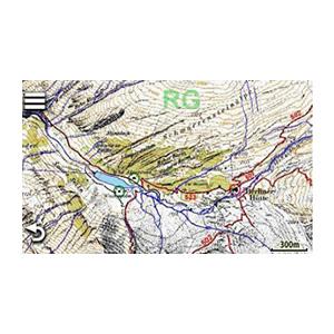 Garmin AlpenvereinskartenV3 2