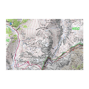 Garmin AlpenvereinskartenV3 3