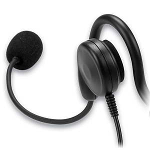 Headset with Boom Microphone 1
