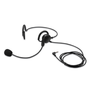 Headset with Boom Microphone 3