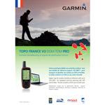 TOPO France v3 PRO - DOM-TOM
