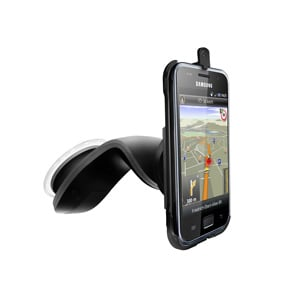 Samsung Galaxy SII Car Holder