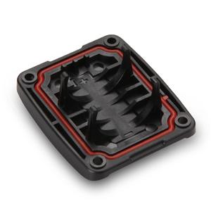 Sportellino di ricambio vano batteria per BarkLimiter™