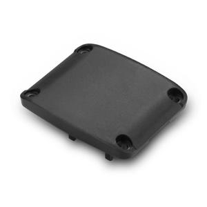 Puerta del compartimiento de la batería de recambio de BarkLimiter™ 1