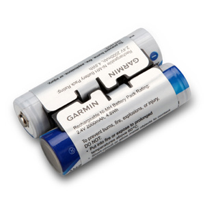 NiMH Battery Pack used for the Oregon 600 Series units.