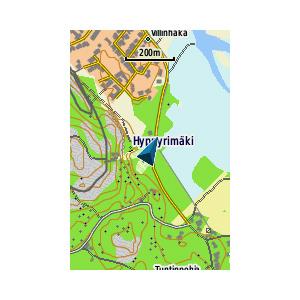 TOPO Suomi Finland v3 PRO 3