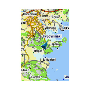 TOPO Suomi Finland v3 PRO 4