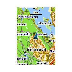 TOPO Finland v3 PRO - Etela 2