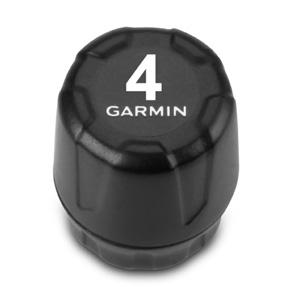 Sistema de monitoramento da pressão dos pneus 3