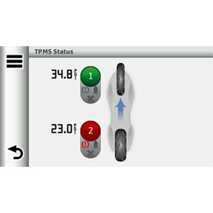 Tyre Pressure Monitor System 6