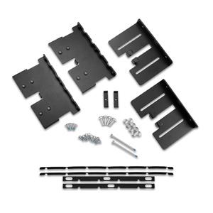 Kit de montagem plana (GPSMAP® 8012/8212)